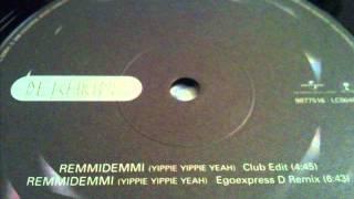 Deichkind - Remmidemmi (Egoexpress D Remix)