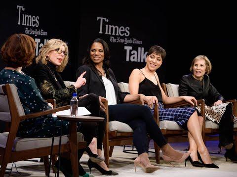 TimesTalks The Women Of