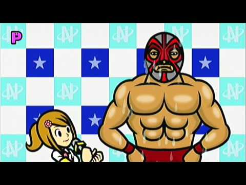 [Rhythm Heaven Fever] ~ Ringside (Perfect)