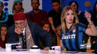 مريم الدباغ : أنا من أشب البنات في تونس وإلي يقولي لا هذاك ميراش بلقدى