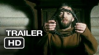 The Monk TRAILER (2013) - Vincent Cassel Movie HD