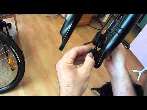 Promax Decipher Hydraulic инструкция - фото 10