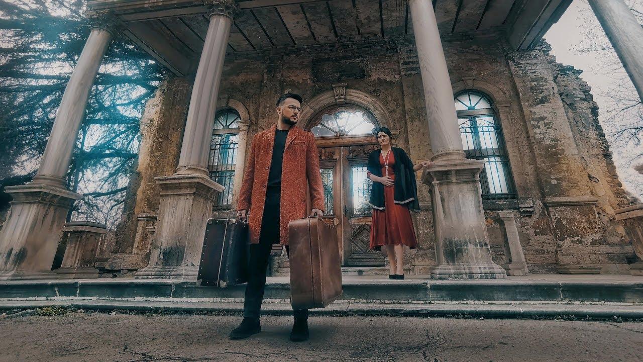 """""""Мајко"""" - слушнете ја новата песна на Влатко Лозаноски"""