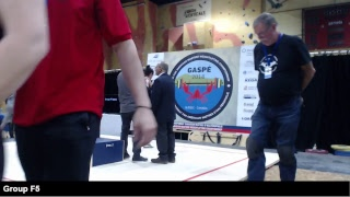 Panam Gaspé 2018 - Day 2 - Feed