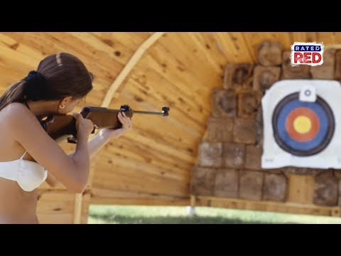 The 5 Coolest Gun Ranges in America - YouTube