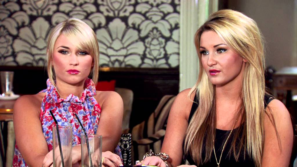 sam and billie from the only way is essex