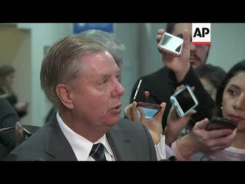 US Senator wants resolution on Saudi crown prince