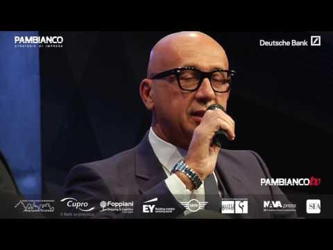 """Bizzarri (Gucci): """"Pensiamo da startup che punta a 6 mld"""""""