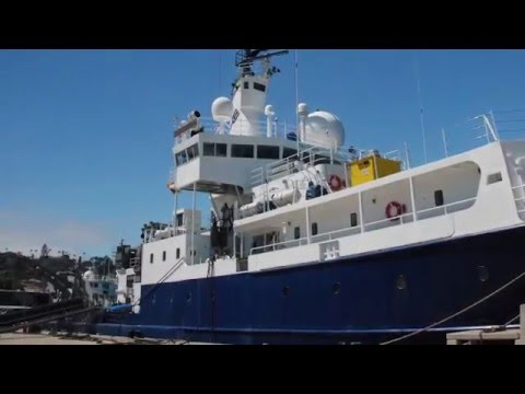 Philippine Navy 2016 - The Gregorio Velasquez Research Vessel