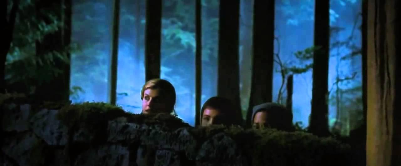 Перси Джексон и Море чудовищ (фильм)