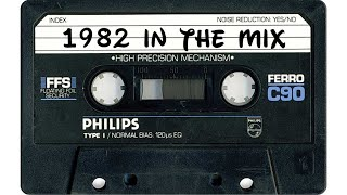 Pierre J - 1982 In The Mix