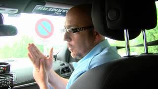 Une voiture à 250 km/h pour stopper les grands excès de vitesse
