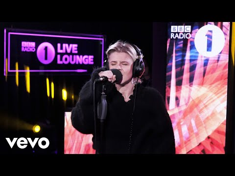 Robyn - Honey in the Live Lounge Mp3