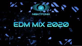 Nightfonix   EDM Mix 2020