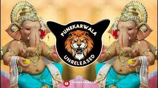 Omkar Swarupa || Hard Soundcheck ||  HRK Remix || Punekarwala Unreleased