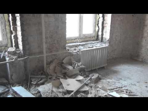 Переделка коммунальной квартиры в Хостел в Санкт-Петербурге.  Саханов Владислав