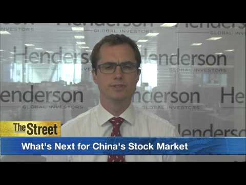 China Stocks Still Expensive, Tech Could Drop Even More