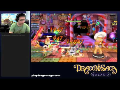 Dragon Saga Let'sPlay Ep. 27: Tower Defensin'