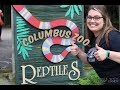 The Columbus Zoo's Reptile House