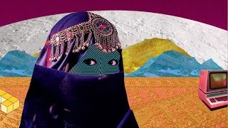 SUPERSAN - Wadi Rum (Official Video)