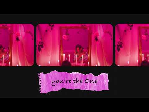 Lava Dreams - You're the One (Official Lyric Video)