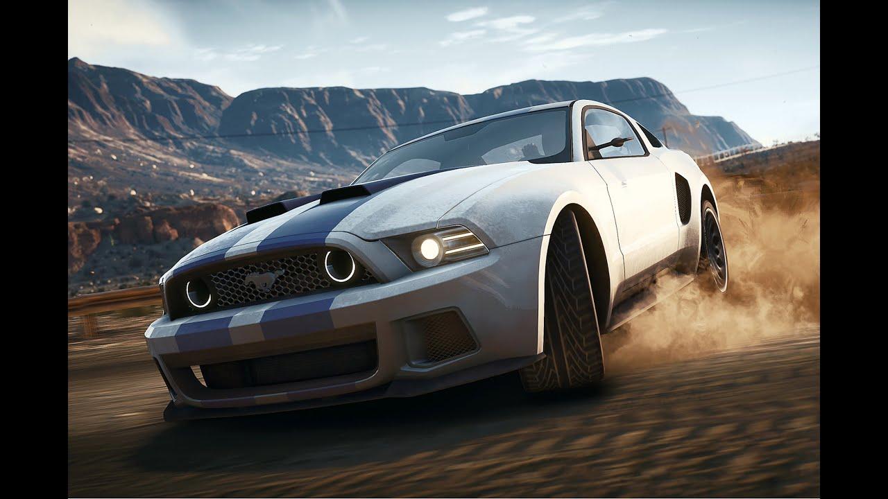 Forza Horizon 2 Need For Speed Car Build Toby Marshall