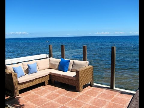 Beautiful Beach House Property For In Cebu Philippines