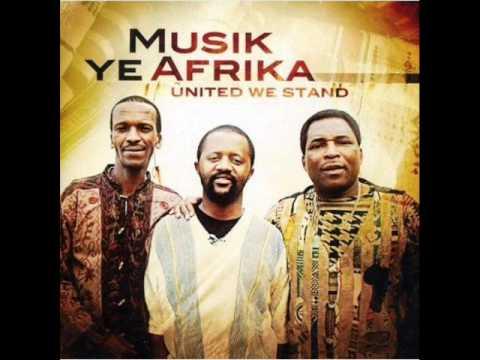 Musik Ye Afrika - Rumba Africa