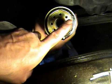 How To Change Your Oil Diy Rav4 How To Oil Change