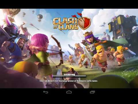 Clash Of Clan How To Increase Your Treasury Storage