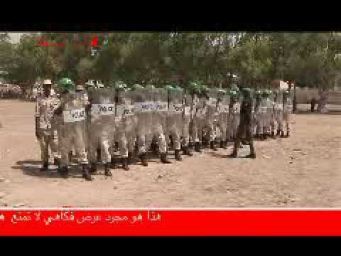 Somali VS Kenya military budget