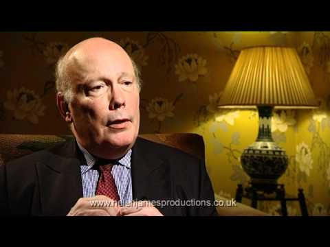 Julian Fellowes 'Downton Abbey' Interview