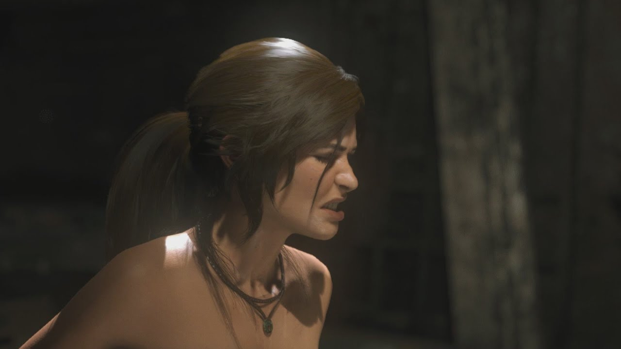 Nude rise mod the of tomb raider 15 Amazing