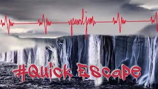 Pearl Jam - Quick Escape (Official Visualizer)