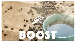 Boost by Joakim Karud (Official)