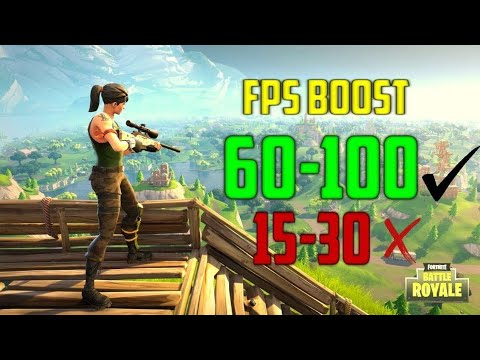HOW TO FIX LAG ON FORTNITE (XBOX ONE) WORKING 2018