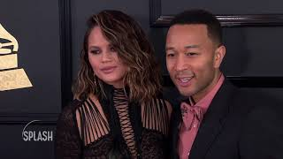 John Legend's daughter isn't impressed with his singing | Daily Celebrity News | Splash TV