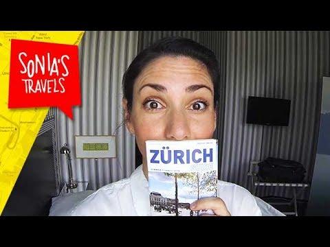Zurich:  a little story