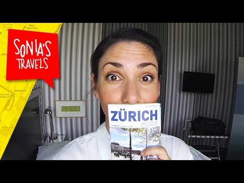 Zurich:  a little story