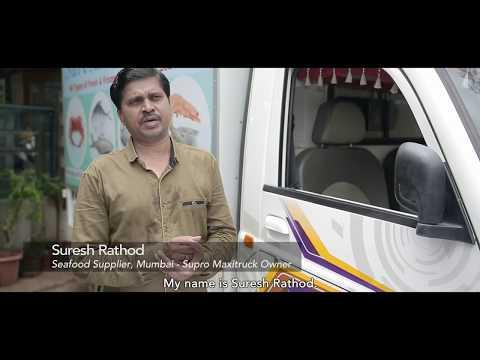 Supro Maxitruck & Supro Minitruck review – Profittruck (Hindi)