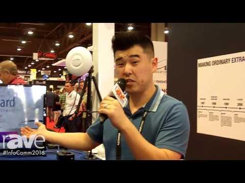 InfoComm 2016: Speco Technologies Launches SecureGuard Apple TV App