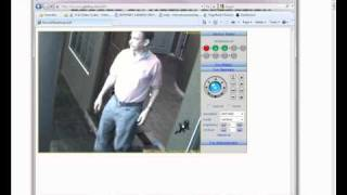 Foscam ip Camera: Setup IP Camera Record on Motion and Send Email