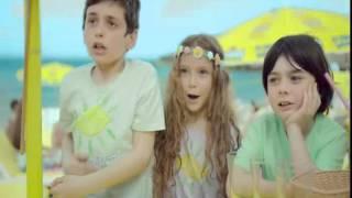Uludağ Limonata  Çocuklar Reklamı