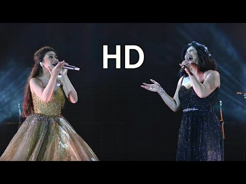 [HD] Akin Ka na Lang - Regine Velasquez and Morissette Amon #MorissetteisMade #1080p