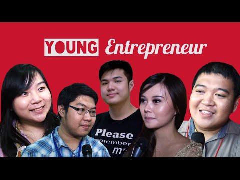Solusi Life - Menelusuri Jalan Kesuksesan Pengusaha Muda Indonesia
