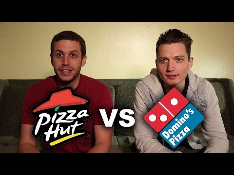 dominoes vs pizza hut Check out the latest domino's pizza coupons & vouchers available for your local domino's store find a deal & order hot & tasty pizzas, sides & drinks today.