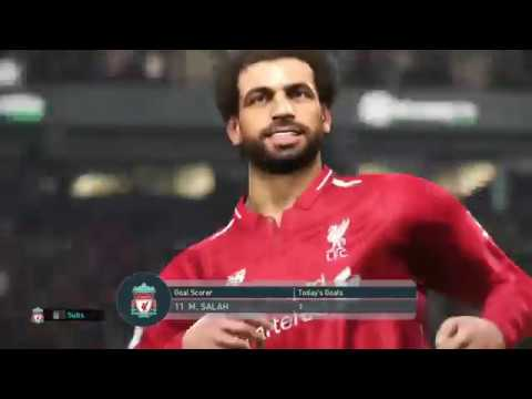 liverpool-vs-leicester-|-epl-english-premier-league-|-full-highlights-|-gameplay-pes-2019