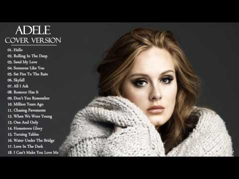 adele full album