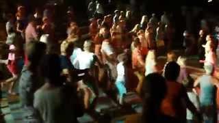 Клубный танец  Club Insula 2014