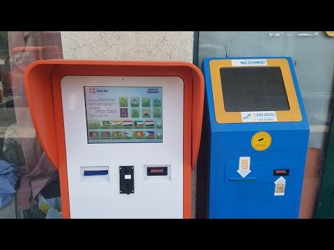 HOW TO RECHARGE YOUR DU OR ETISALAT PREPAID SIM CARD IN DUBAI UAE